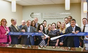 Westchester Medical Center Health Network's Advanced Physician Services Opens Surgical Services Practice in Lake Katrine