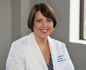 Meet Dr. Crystal Kukulka <br> Internal Medicine