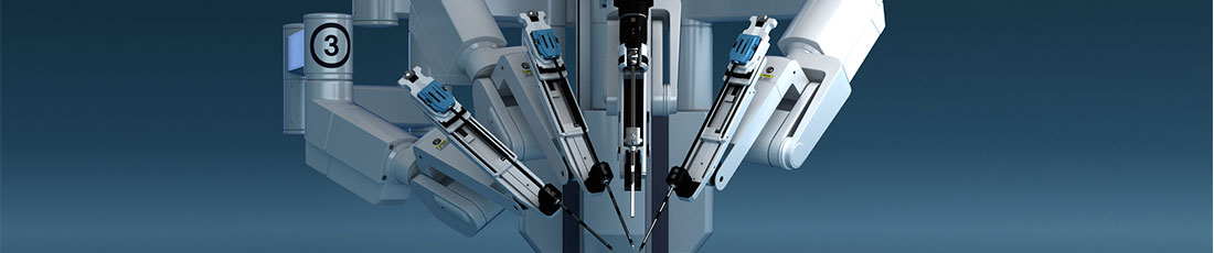 What is Robotic Surgery?
