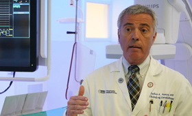 Westchester Medical Center Elevates Cardiology Section to Department and Names Julio A. Panza as Director