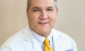 MidHudson Regional Hospital Welcomes James Feeney, MD, FACS, as Director of Trauma Services